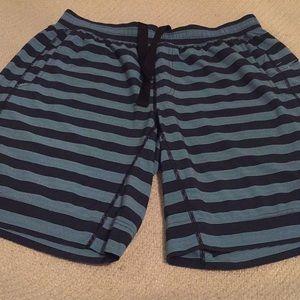 Lulu lemon shorts!